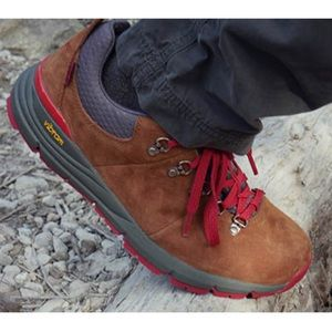 🆕DANNER Mountain 600 Low Hiking Shoes